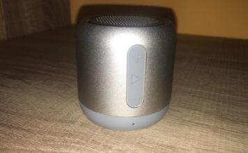 Anker Soundcore Mini - Analizamos un buen Altavoz Bluetooth relación calidad/precio. Con Radio FM !