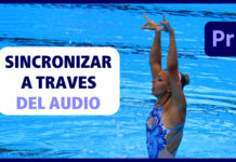 Sincronizar Varios Videos en Adobe Premiere Pro a través del audio | Multicámara