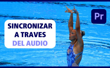 Sincronizar Varios Videos en Adobe Premiere Pro a través del audio | Multicámara
