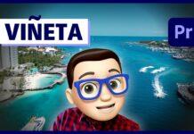 Crear Viñetas en Adobe Premiere Pro - 🎬 Efecto Viñeta con Bordes Negros o Blancos ¡Tutorial!