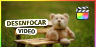 Desenfocar Vídeo en Final Cut Pro   Rápido y Fácil 👍