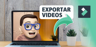 Cómo EXPORTAR Vídeos en FILMORA ⬆️👌 | Curso Filmora
